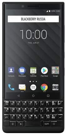 Смартфон BlackBerry KEY2 64Gb Black