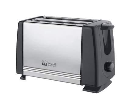 Тостер Home Element HE-TS500 Серый гранит