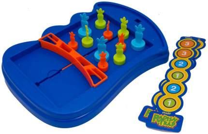 Семейная настольная игра Di Hong Супер морковка