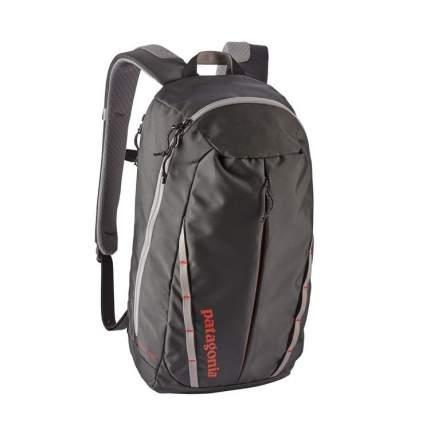 Рюкзак Patagonia Atom Pack черный 18 л
