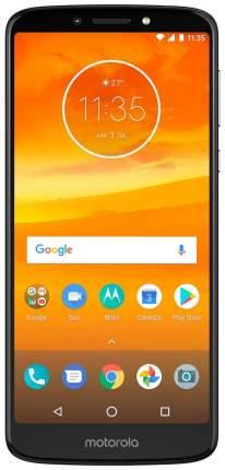 Смартфон Motorola Moto E5 Plus 32Gb Grey