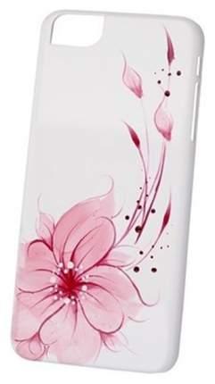 Чехол iCover HP Flower Apple iPhone 7 накладка, розовый