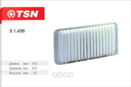 Фильтр воздушный TSN 91496