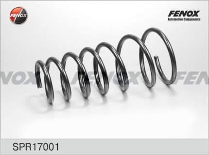 Пружина подвески FENOX SPR17001