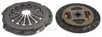 Комплект сцепления Sachs 3000951539