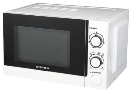 Микроволновая печь соло Supra 18MW50 white