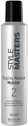 Мусс для волос Revlon Professional Style Masters Styling Mousse Modular 300 мл