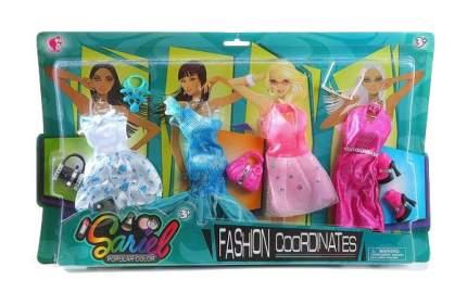 Набор одежды для кукол Shenzhen Toys Sariel 3312-A