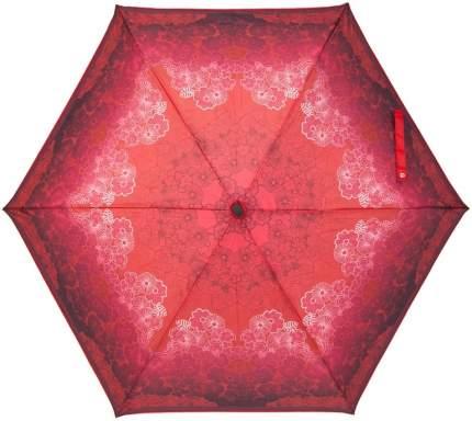 Зонт-автомат Labbra A3-05-LFN236 красный