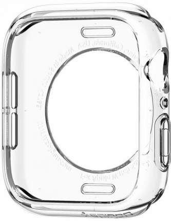 Чехол Spigen Liquid Crystal (062CS24473) для Apple Watch 4 44mm (Clear)