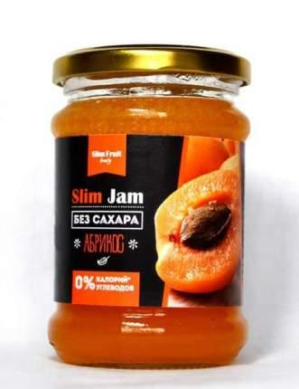 Джем Slim Fruit family абрикос 250 г