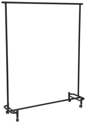 Вешалка напольная Мебелик Пико 26 Черный