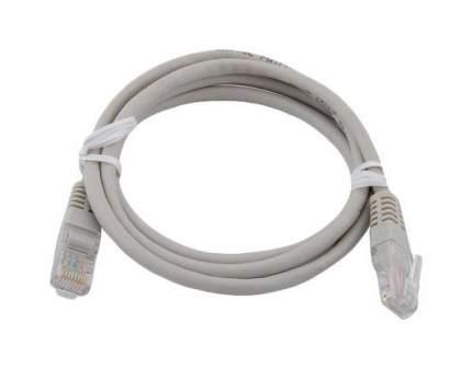 Сетевой кабель ABC UTP 5e RJ-45, 26AWG/0,40мм, CCAW (0,5м)