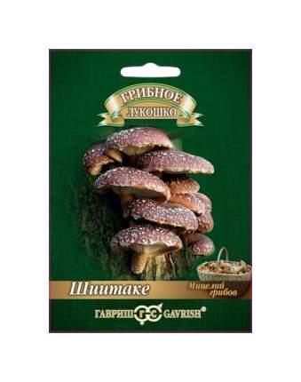 Мицелий грибов Гриб Шиитаке на древесной палочке, 12 шт, Гавриш