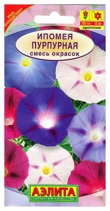 Семена Ипомея Пурпурная, Смесь, 1 г АЭЛИТА