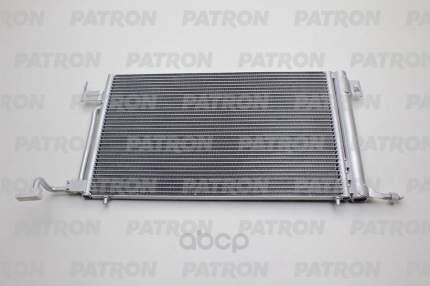 Радиатор кондиционера PATRON для Citroen Berlingo, Xsara/Peugeot Partner, 306 96- PRS3635
