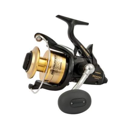 Рыболовная катушка безынерционная Shimano Baitrunner 8000 D