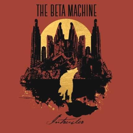 """Виниловая пластинка The Beta Machine """"Intruder"""" (LP)"""