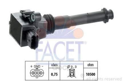 Катушка зажигания Fiat Bravo 95-01, Coupe 93-00, Marea Facet 96282