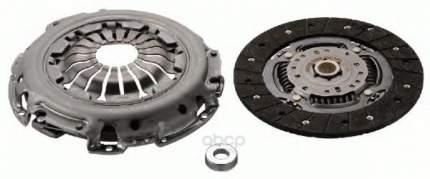 Комплект сцепления Sachs 3000950650
