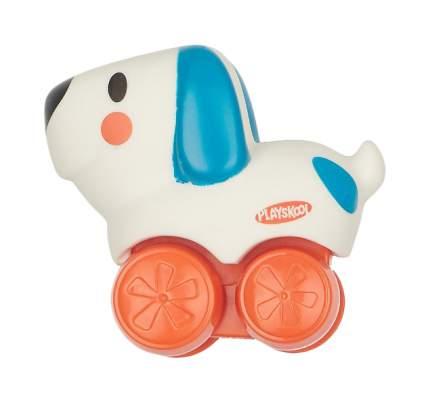 Машинка пластиковая Playskool Веселые Мини-животные A7391