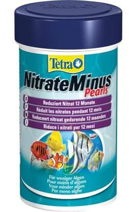 Средство Tetra Nitrate Minus Pearls в гранулах для снижения содержания нитратов 100 мл