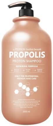 Шампунь Evas Pedison Institut-Beaute Propolis Protein Shampoo 2000 мл