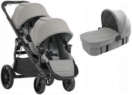 Дополнительный прогулочный блок Baby Jogger City Select Lux slate