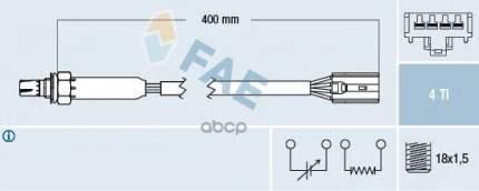 Лямбда-зонд FAE 77357