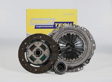 Комлект сцепления KraftTech W08200G