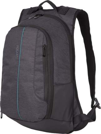 Рюкзак Polar К9072 21 л темно-серый