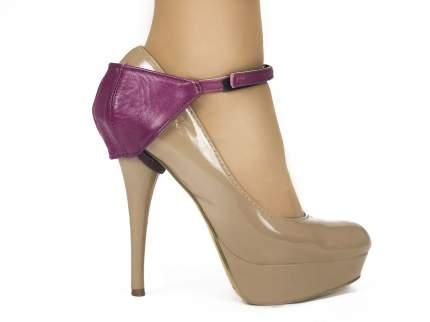 Автопятка Heel Mate для женской обуви с каблуком натуральная кожа