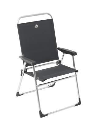 Туристическое кресло Trek Planet Slacker серое
