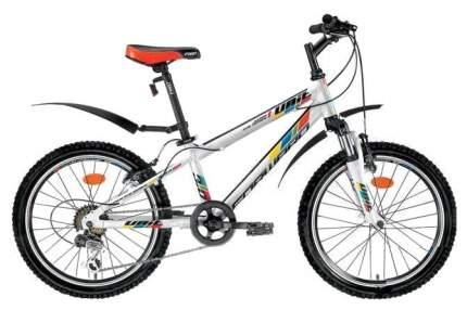 Велосипед Forward Unit 1.0 (2014) Белый RBKW5LN01003