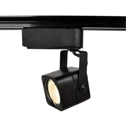 Спот Arte Lamp Lente A1314PL-1BK