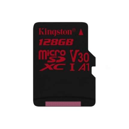 Карта памяти Kingston Micro SDHC Canvas React 128GB