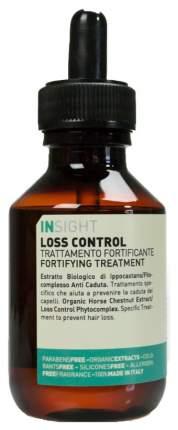 Лосьон для волос Insight Loss Control Fortifying Treatment 100 мл