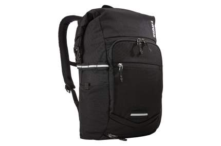 Велорюкзак Thule Pack'n Pedal Commuter Backpack черный 24 л