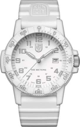 Наручные часы кварцевые мужские Luminox XS.0327.WO