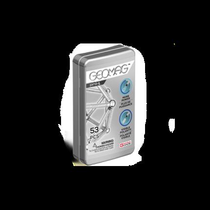 Конструктор GEOMAG 040 Pro-L 53 детали