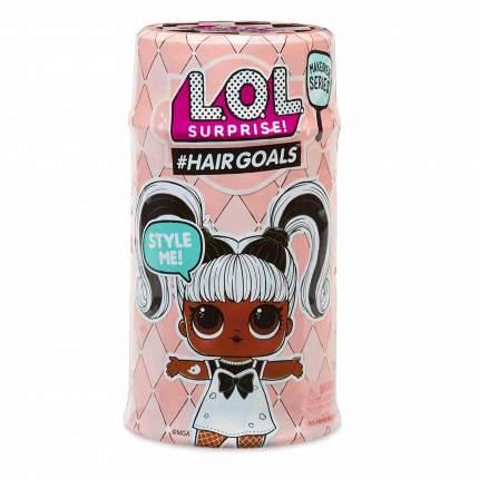 Кукла LOL Surprise Hairgoals Makeover 5 серия 557050
