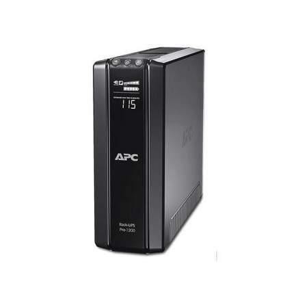 Источник бесперебойного питания APC Back-UPS Pro 1200 BR1200G-RS