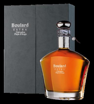 Кальвадос Boulard Extra