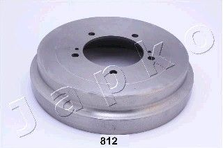 Тормозной барабан JAPKO 56812