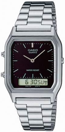 Наручные часы кварцевые мужские Casio Collection AQ-230A-1D