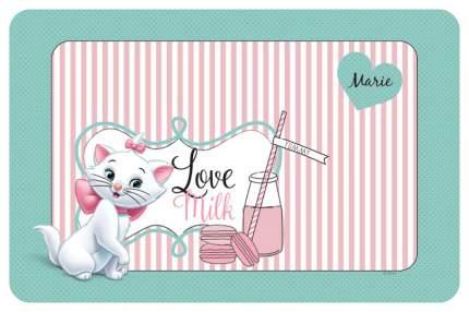 Коврик под миску для животных Triol Marie & Milk WD3035