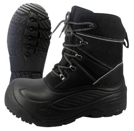 Ботинки для рыбалки Norfin Discovery, черные, 42 RU