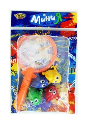 Игровой набор МиниМаниЯ - Рыбалка Yako Toys