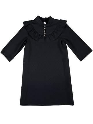 Платье Viva Baby D1511-4 Черный 122р.
