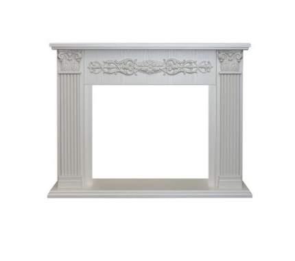 Деревянный портал для камина Real-Flame Milton 25,5/26 WT
